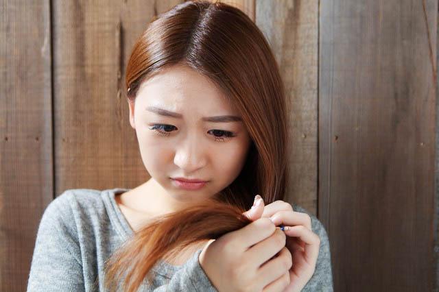 縮毛矯正予約での悩み相談